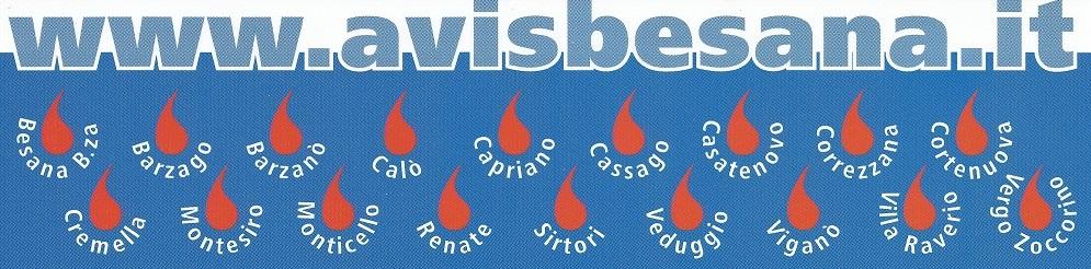 www.avisbesana.it